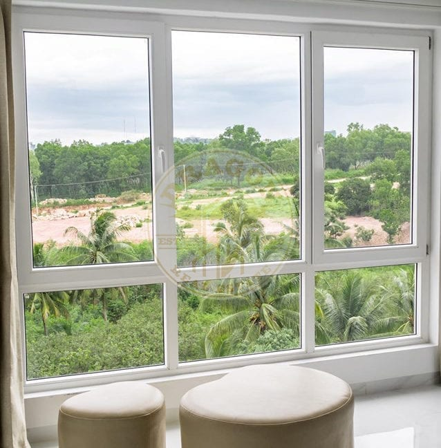 Luxury Apartment for Rent. Sihanoukville Monthly Rental