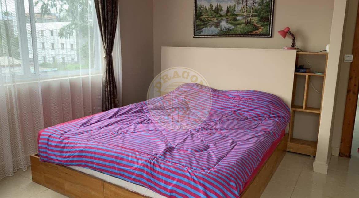 Luxury Apartment with Two bedrooms and Two bathrooms. Sihanoukville Monthly Rental
