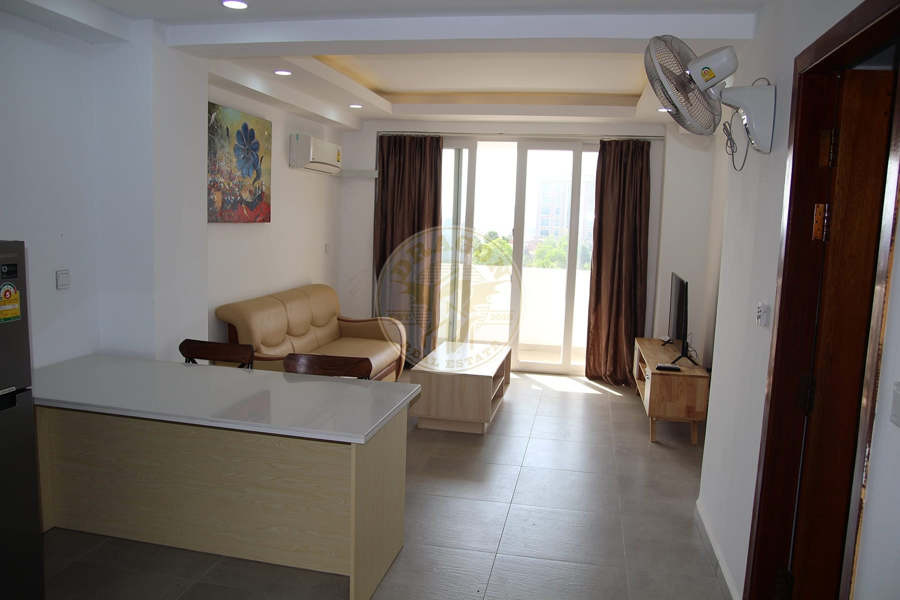 The True Meaning of Luxury and Convenience. Apartment for Rent in Sihanoukville