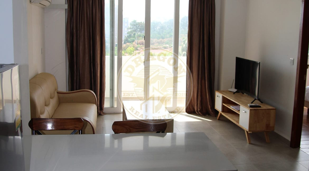 The True Meaning of Luxury and Convenience. Apartment for Rent in Sihanoukville. Dragon Real Estate