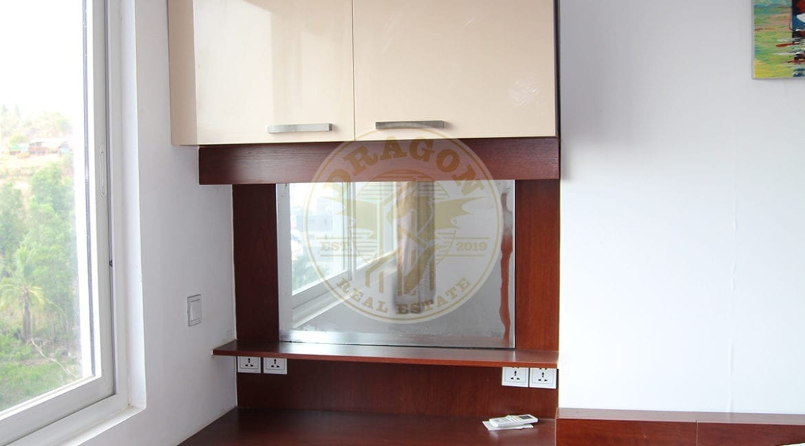 The True Meaning of Luxury and Convenience. Apartment for Rent in Sihanoukville. Sihanoukville Real Estate
