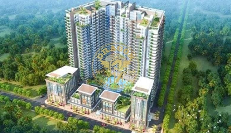 Condo In Cambodia For Sale
