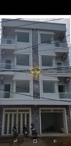 Building For Rent In Sihanoukville
