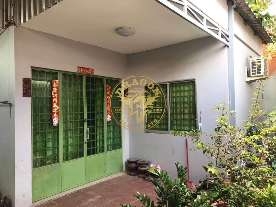House For Rent Near In Peanichkam Market