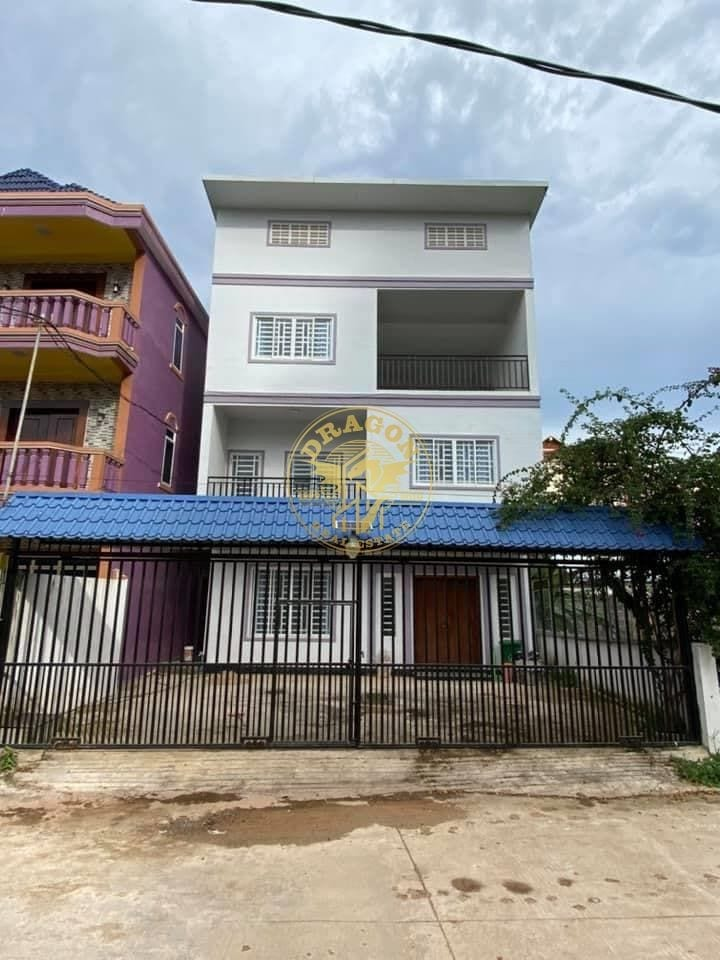 House In O3 Sihanoukville