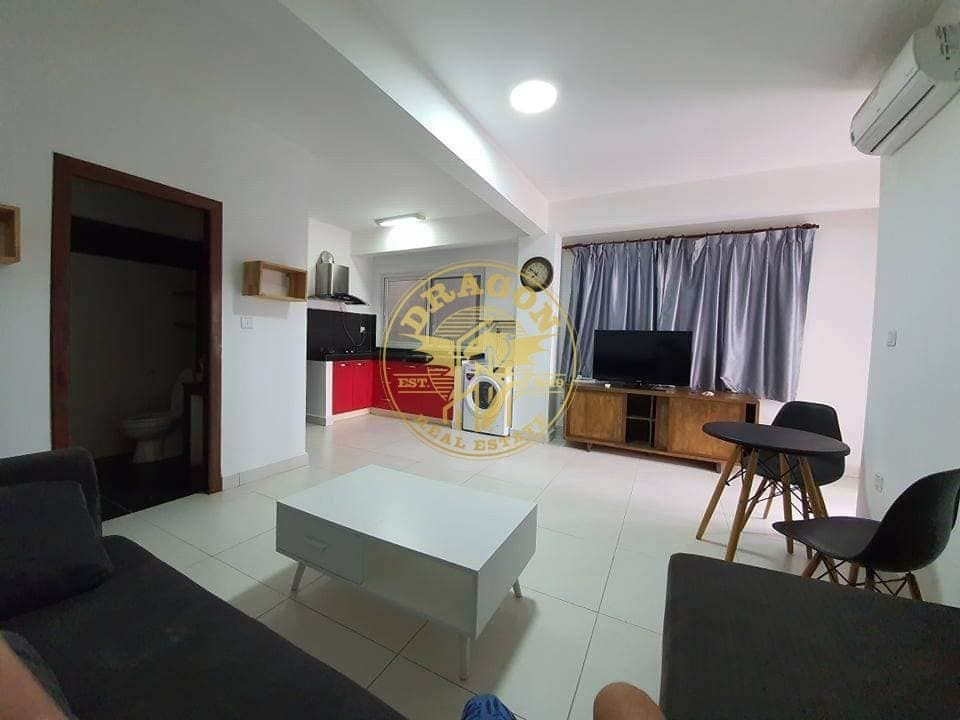 Good size apartment for rent