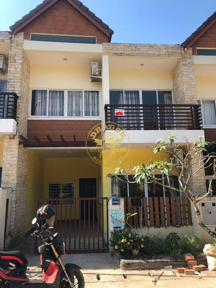 Good price House In Cambodia