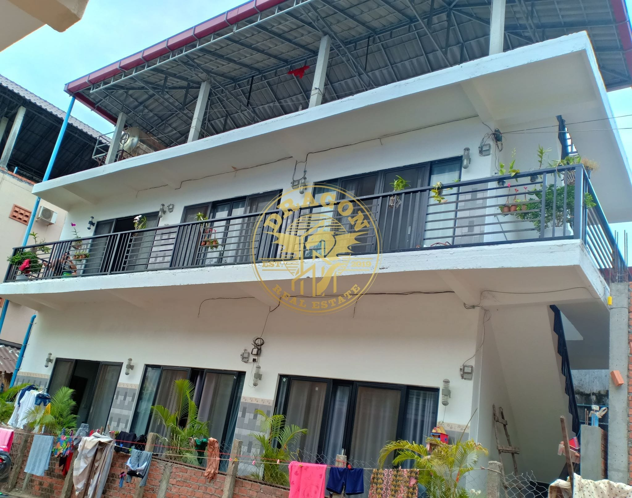 For Rent Near Sokha beach