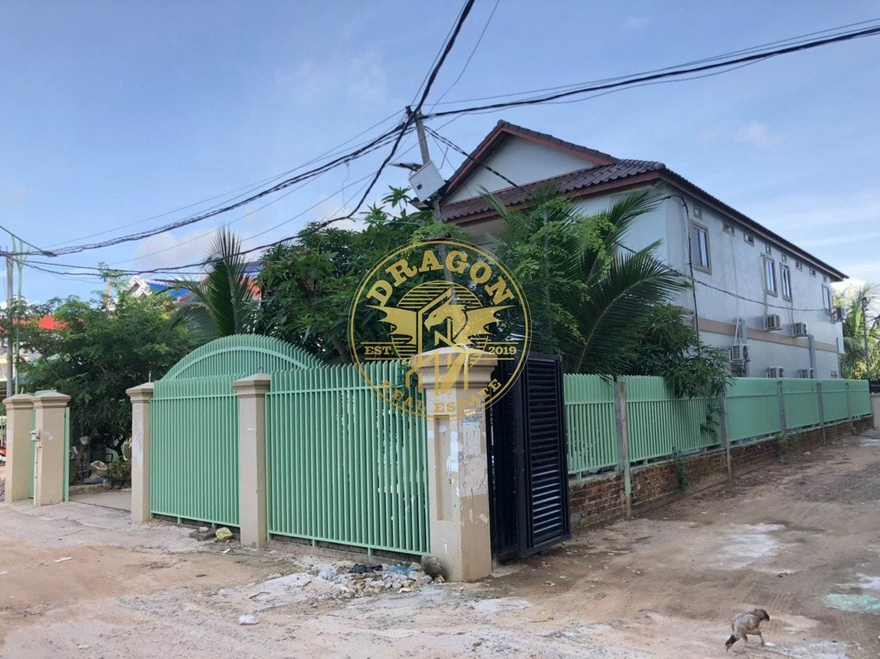 House And Lot For Sale And Rent