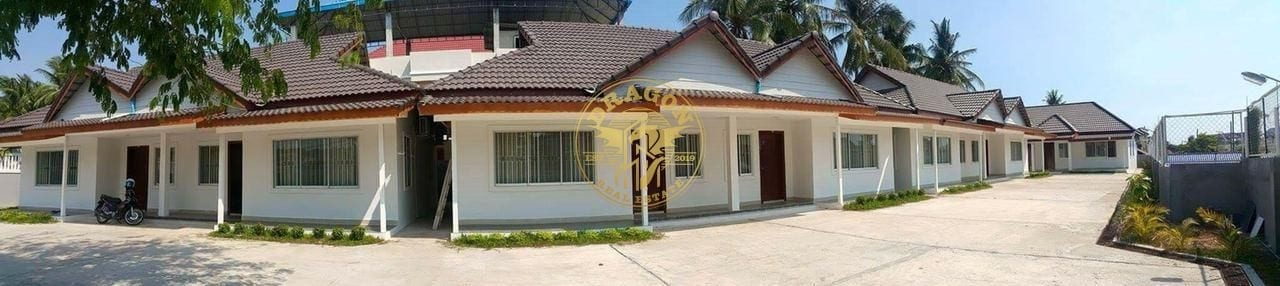 Property For Rent Downtown Area