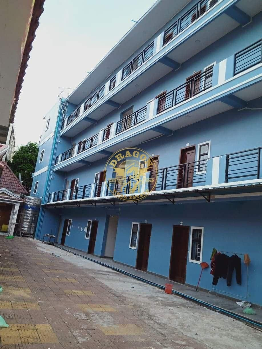 Houses And Building For Rent
